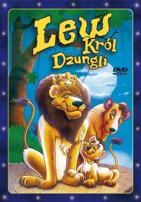 Lew król dżungli