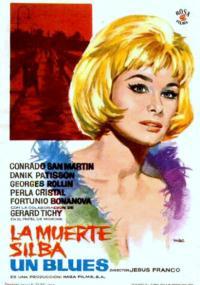 La Muerte silba un blues (1964) plakat
