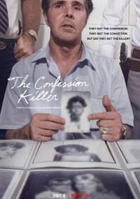 The Confession Killer (2019) plakat
