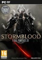 plakat - Final Fantasy XIV: Stormblood (2017)