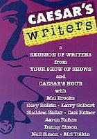 Caesar's Writers (1996) plakat