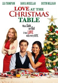 Love at the Christmas Table (2012) plakat
