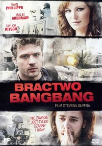 Bractwo Bang Bang (2010) plakat