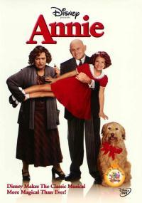 Annie (1999) plakat