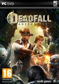 Deadfall Adventures (2013) plakat
