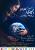 plakat - Mary's Land. Ziemia Maryi (2013)