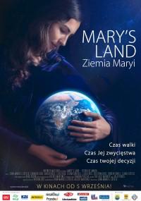 Mary's Land. Ziemia Maryi (2013) plakat
