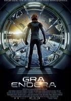 plakat - Gra Endera (2013)
