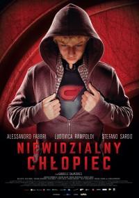 Niewidzialny chłopiec (2014) plakat