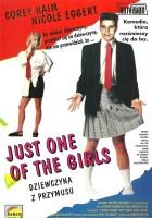 plakat - Dziewczyna z przymusu (1993)