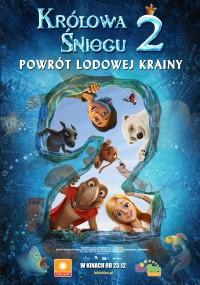Królowa Śniegu 2 (2014) plakat