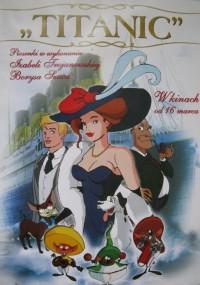 Titanic koniec legendy (2000) plakat