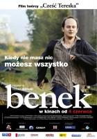 plakat - Benek (2007)