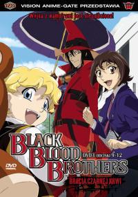 Bracia czarnej krwi (2006) plakat