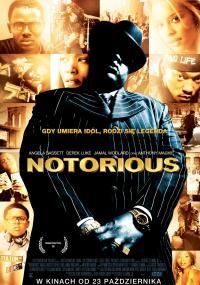 Notorious (2009) plakat