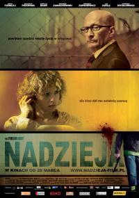 Nadzieja (2006) plakat
