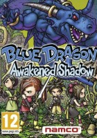 plakat - Blue Dragon: Awakened Shadow (2009)