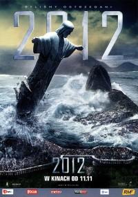 2012 (2009) plakat
