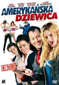 Amerykańska dziewica (2009) plakat