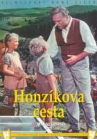 plakat - Honzíkova cesta (1956)