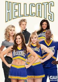 Hellcats (2010) plakat