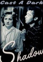 Cast a Dark Shadow (1955) plakat