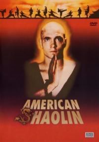Amerykanin z Shaolin