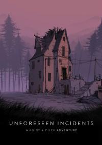 Unforeseen Incidents (2018) plakat