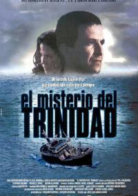 Tajemnica Trynidadu (2003) plakat