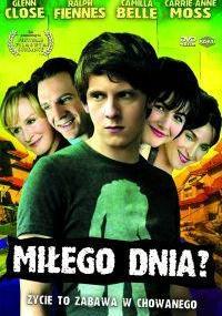 Miłego dnia? (2005) plakat