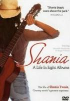 plakat - Shania - życie w ośmiu albumach (2005)