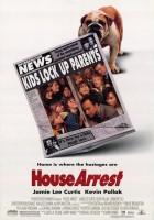 Areszt domowy