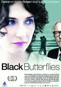 Black Butterflies (2011) plakat