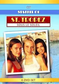 Saint-Tropez (1996) plakat
