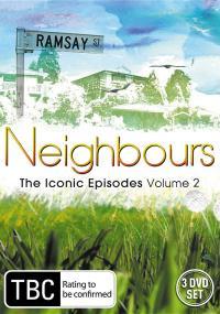 Sąsiedzi (1985) plakat