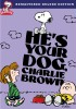 To twój psiak, Charlie Brown