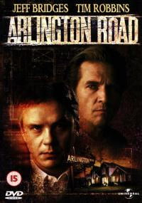 Arlington Road (1999) plakat