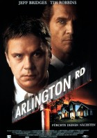 plakat - Arlington Road (1999)
