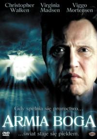 Armia Boga (1995) plakat