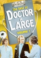 Doctor at Large (1971) plakat