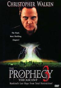 Armia Boga: Proroctwo (2000) plakat