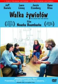 Walka żywiołów (2005) plakat
