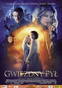 Gwiezdny pył (2007) plakat