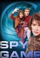 Spy Game (1997) plakat