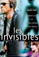 Niewidzialni (2005) plakat