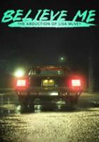 plakat - Uwierzcie mi: Porwanie Lisy McVey (2018)