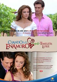 Kiedy się zakocham (2010) plakat
