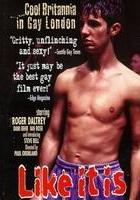 Like It Is (1998) plakat
