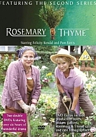 plakat - Rosemary & Thyme (2003)