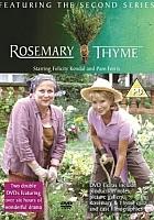 Rosemary & Thyme (2003) plakat